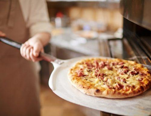 Pizzaïolos : Pourquoi investir dans un distributeur de pizzas ?