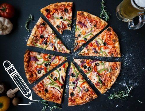 Comment personnaliser son distributeur automatique de pizza ?
